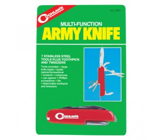 ARMY KNIFE 7 FUNCTION-армейский нож