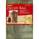 BAG DECOY MAGNUM MESH BLK 47X50-чехол сумка