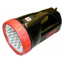 Фонарь Rechargeable LED Spotlight