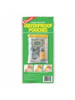 3 PCE WATERPROOF POUCH SET, набор водонепроницаемы…