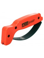 AccuSharp Blaze Orange- Regular, точилка
