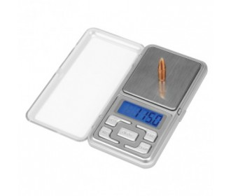 Весы для дроби, пуль и пороха DS-750 Digital Scale