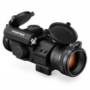 Коллиматорный прицел VORTEX StrikeFire Red Dot, 4 MOA Red/Green Dot, Lower 1/3 Co-Witness Mount (SF-RG-501)