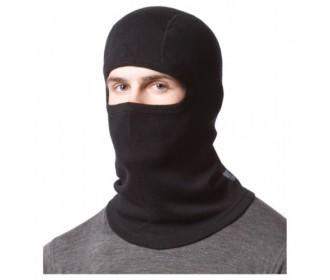 Балаклава Minus33 Expedition Balaclava, Black