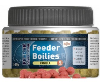 Бойлы Carp Zoom Feeder Competition Feeder Boilies (мед)