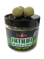 Бойлы плавающие Carp Zoom Amur-Grass Carp Pop Ups,…