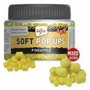 Бойлы плавающие CARP ZOOM Soft Pop Ups Yellow fruit mix
