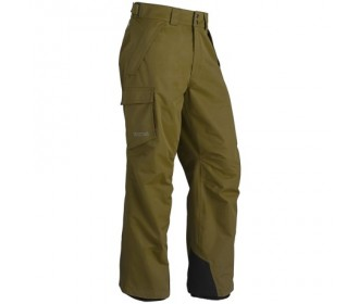 Брюки Motion Pant, Olive Night