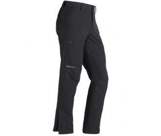Брюки Scree Pant Long, Black