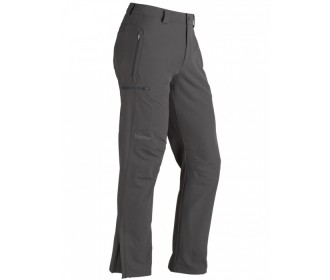 Брюки Scree Pant Long, State Grey