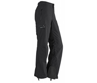 Брюки Wm's Tamarack Pant, Black