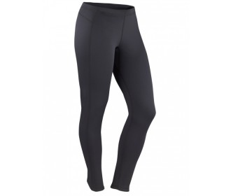 Брюки Wm's Stretch Fleece Pant, Black
