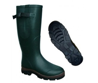 Сапоги PRO Hunt Rubber Hunting Boots