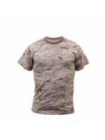 Футболка Rothco Digital Camo T-Shirt