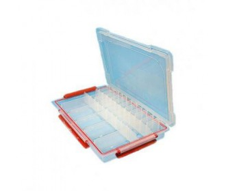 Коробка Salmo Waterproof Box 1500-89