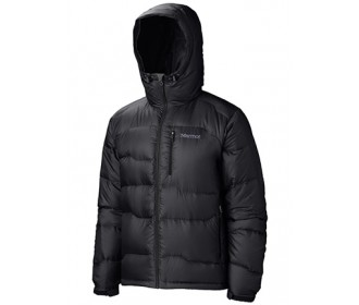 Куртка Ama Dablam Jacket, Black