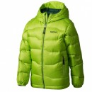 Куртка детская Boys Ama Dablam Jacket, Green Lichen