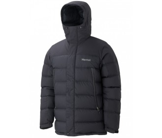Куртка Mountain Down Jacket, Black