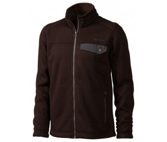 Куртка Poacher Pile Jacket,Rich Brown Heather