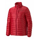 Куртка мужская Quasar Jacket,Team Red