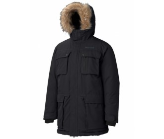 Куртка Thunder Bay Parka, Black
