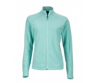 Куртка Marmot Wm's Rocklin Full Zip Jacket, Celtic