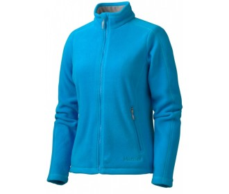 Куртка Wm's Furnace Jacket, Tahoe Blue