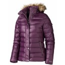 Куртка Wm's Hailey Jacket, Aubergine