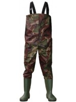 Вейдерсы PRO Hunt Nylon Chest Wader