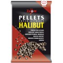 Пеллетс Carp Zoom Halibut Pellets, pre-drilled (20mm)