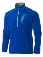 Пуловер Alpinist Half Zip, Surf/Blue Ocean