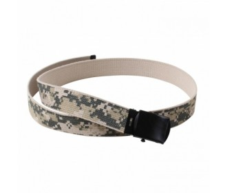 Ремень Rothco Camo Reversible Web Belt
