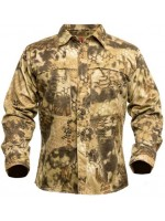 Рубашка Kryptek Stalker Button Up, Highlander