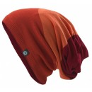 Шапка Wm's Convertible Slouch,Dark Crimson