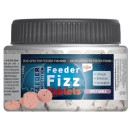 Шипящие таблетки Carp Zoom Feeder Competition Feeder Fizz Tablets (Ананас)