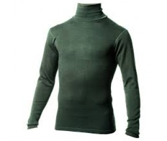 Термобелье  Minus33 Kinsman Midweight Turtleneck, Forest Green