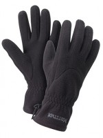 Перчатки Wm's Fleece Glove True Black