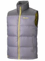 Жилет Guides Down Vest, Steel/Cinder