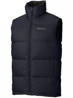 Жилет Guides Down Vest, Black